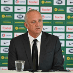 Graham Arnold: Olyroos Want To Play For Their Country