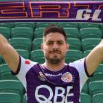 Fornaroli Finally Announced At Perth Glory