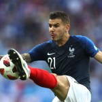 Bayern Munich Sign Lucas Hernandez For Record Breaking Fee