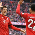 Euro Wrap: New Bundesliga Leader; Real Madrid's Strange Affair