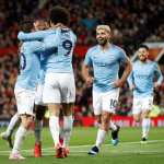 City Reign Supreme In Manchester Derby
