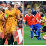 Football Confirmed As Number One Sport In Australia