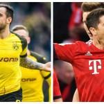 Der Klassiker To Decide Bundesliga Title