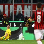 Lazio Seal Spot In Coppa Italia Semi At Expense Of Languishing Milan