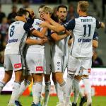 A-League Saturday Wrap: Nix Close In On Home Final, Wanderers Resurgence, Victory Make Huge Statement