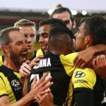 Wellington Phoenix Winning The Grand Final Would Be The A-League's Greatest Story