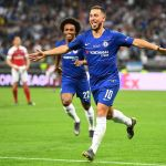 Chelsea Smash Hapless Arsenal To Take Home Europa League Crown