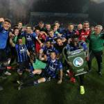 Atalanta Qualify For UEFA Champions League For The First Time Ever