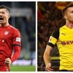 Bundesliga Title Race Comes Down To This