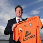 Robbie Fowler Makes His Mark On Brisbane Roar