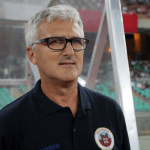 Australian Coach On The Brink Of Serie A