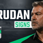 Rudan Officially Unveiled As The Inaugural Coach Of Western United