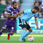 Diego Castro vs Milos Ninkovic: A Match-Up Made For The Big Stage