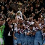 Lazio Late Surge Ends Atalanta Dream With Coppa Italia Victory