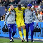 Ruben Loftus-Cheek Suffers Season-Ending Injury In USA Friendly