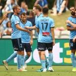 Season Review Of A-League Grand Finalists – Sydney FC