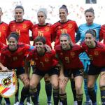 FIFA Women's World Cup: Spain Make History