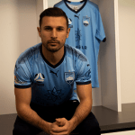 Kosta Barbarouses Joins Sydney FC