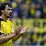Mats Hummels Set For Borussia Dortmund Return