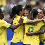 FIFA Women's World Cup: Brazilians To Watch