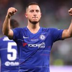 Hazard To Sign For Real Madrid After Agreeing 100 Million Euro Fee