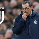 Sarri 'Close' To Joining Juventus