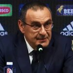Juventus Have An Obligation To Win: Maurizio Sarri