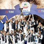 Serie A Season Preview: Can Anyone Stop The Bianconeri?