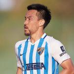 Shinji Okazaki Departs Malaga