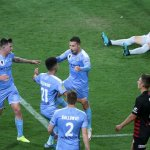 City Cruise Into FFA Cup Semi-Finals