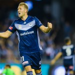 Ola Toivonen Unveiled As 5th Captain In Melbourne Victory History