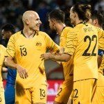 Socceroos Resume 2022 World Cup Qualification Campaign