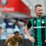 It Will Be The Most Emotional Game Of My Career: Besart Berisha