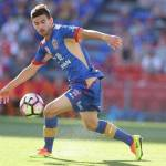 We're The Fittest We've Been: Ugarkovic