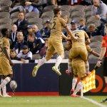 Wanderers End Victory Hoodoo