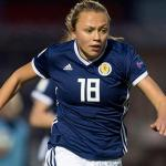 Scottish History Maker Excited For Competitive W-League Season