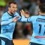Alex Baumjohann Masterclass Sinks Melbourne Victory