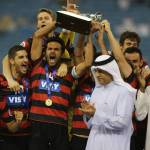 Asian Champions League Needs More Emphasis: Covic
