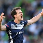 Robbie Kruse Inspires Melbourne Victory To Big Home Win