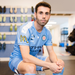 "Markel Susaeta Can Be Melbourne City's ""X-Factor"": Jamieson"