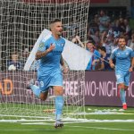 Melbourne City Takes Major Scalp In Derby