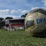 Australia's Deaf Football Team Prepare For World Championships In Korea