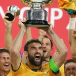 Socceroos Legend Mile Jedinak Announces Retirement