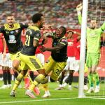 96th-Minute Obafemi Equaliser Breaks United Hearts