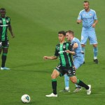 Seb Pasquali Hoping For More Minutes In 'European Like' A-League Fixture