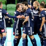Melbourne Victory To Blood Youth In A-League Restart