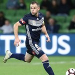 Melbourne Victory Must Draw Line In The Sand, Says Adrian Leijer