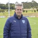 Olympia's new WSL coach : The Matt Kilsby Story
