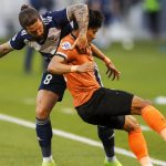 Jacob Butterfield hungry for 'playoff' success with Melbourne Victory