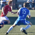 NPL TAS Round 1 Review – Glenorchy Knights 1-0 Olympia Warriors